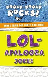 LOL-apalooza Jokes by Thomas Nelson
