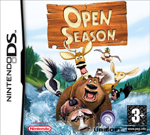 Open Season for Nintendo DS