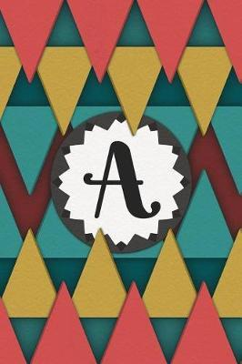 A by Native Monograms