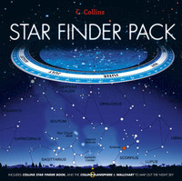 Collins Star Finder Pack by Storm Dunlop image