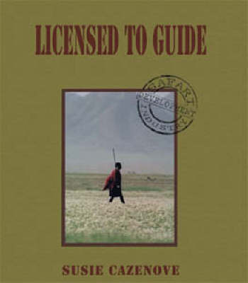 Licensed to Guide by Susie Cazenove image