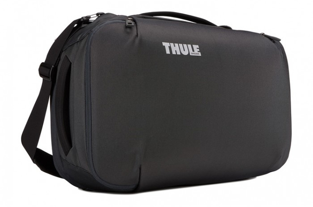40L Thule Subterra Convertible Carry-On Dark Shadow