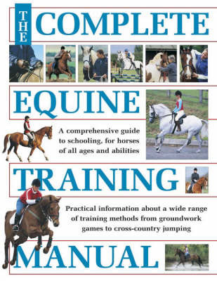 The Complete Equine Training Manual image