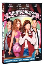 Dirty Shame, A on DVD