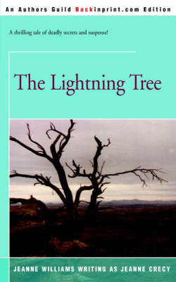 The Lightning Tree by Jeanne Williams image