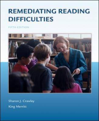 Remediating Reading Difficulties by King Merritt image