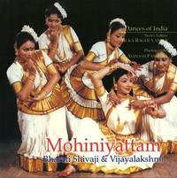 Mohiniyattam by Bharati Shivaji image