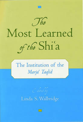 The Most Learned of the Shi'a image