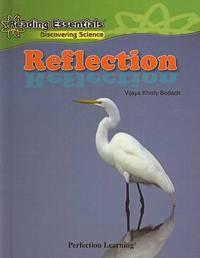 Reflection by Vijaya Khisty Bodach image