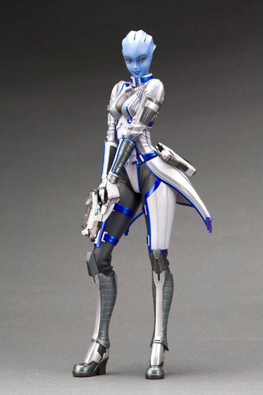Mass Effect Liara Tsoni Bishoujo 1:7 Figure (Gaming Bishoujo series) image