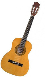Stagg Junior Classical 3/4 Size Guitar (Natural)