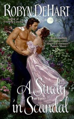 Study in Scandal by Robyn De Hart