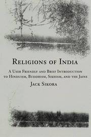 Religions of India by Jack Sikora image