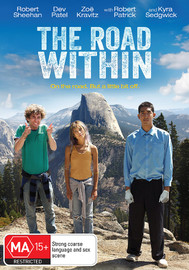 The Road Within on DVD
