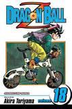 Dragon Ball Z: v. 18 by Akira Toriyama