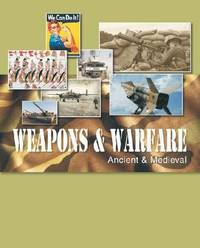 Weapons and Warfare image