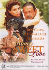 Honey Sweet Love on DVD