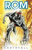 Rom, Vol. 1 Earthfall by Christos Gage