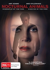 Nocturnal Animals on DVD