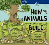 How Animals Build by Lonely Planet Kids