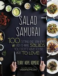 Salad Samurai by Terry Hope Romero