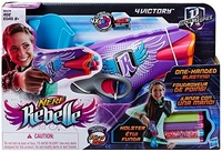 Nerf: Rebelle - 4Victory