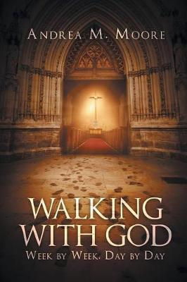 Walking with God by Andrea Moore image