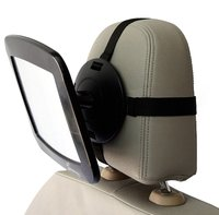 Dreambaby Adjustable Backseat Mirror image
