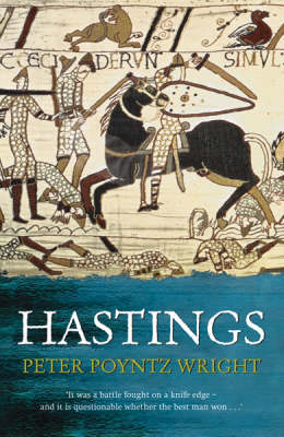 Hastings by Peter Poyntz Wright image