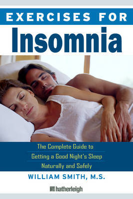 Exercises For Insomnia by William Smith image
