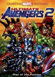 Ultimate Avengers 2 on DVD