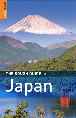 The Rough Guide to Japan by Jan Dodd