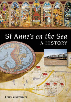 St Annes on the Sea by Peter Shakeshaft
