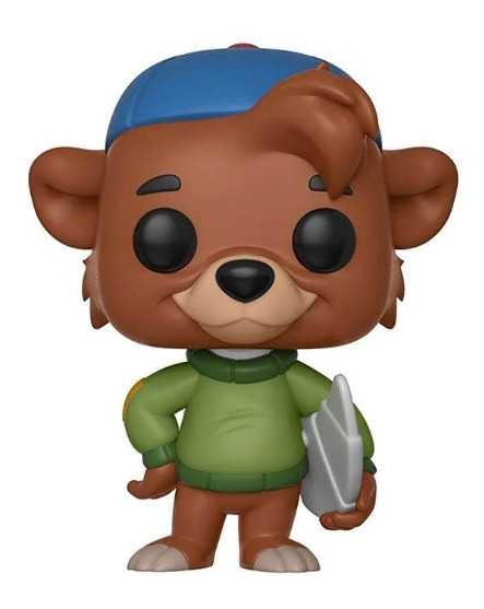 TaleSpin - Kit Cloudkicker Pop! Vinyl Figure