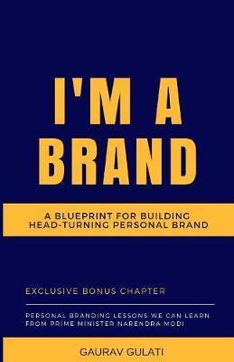 I'm a Brand by Gaurav Gulati image