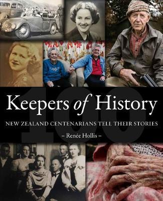 Keepers of History by Renee Hollis