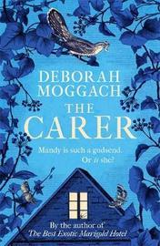The Carer by Deborah Moggach image