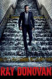 Ray Donovan: Season 6 on DVD