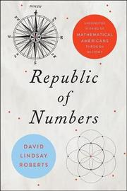 Republic of Numbers by David Lindsay Roberts image