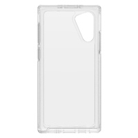 Otterbox: Symmetry for Samsung Galaxy Note 10+ - Clear