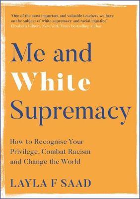 Me and White Supremacy image