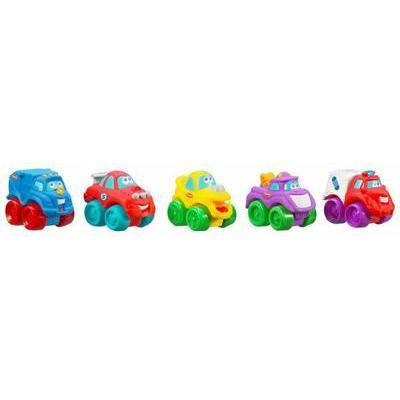 Tonka Wheel pals 'Round Town Fleet Vehicles image