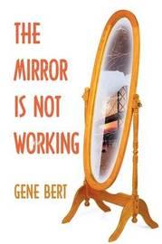 The Mirror is Not Working by Gene Bert