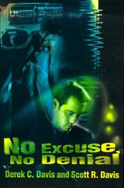 No Excuse, No Denial by Derek C. Davis image