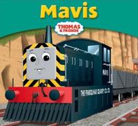 Mavis by Rev. Wilbert Vere Awdry image
