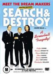 Search And Destroy on DVD