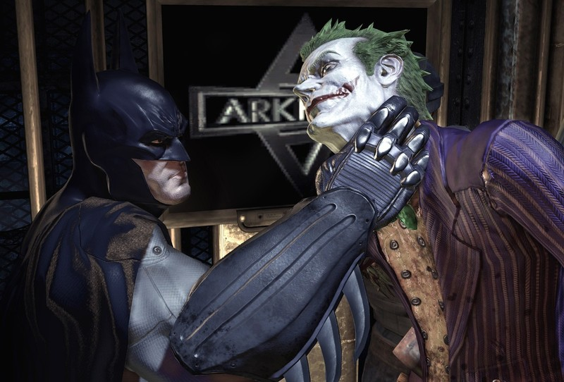 Batman: Arkham Asylum (Platinum) for PS3 image