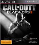 Call of Duty: Black Ops II (ex display) for PS3