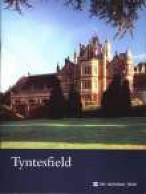 Tyntesfield by National Trust