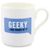 Geeky Mug